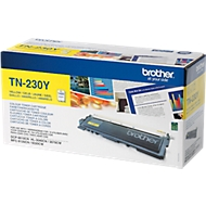 brother Toner TN-135Y, jaune