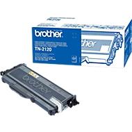Brother Toner TN-2120, schwarz, original