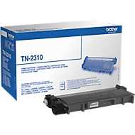 brother Toner TN-2310, zwart