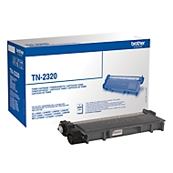 Brother Toner TN-2320, schwarz, original