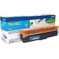 Brother Toner TN-242C, cyan, original