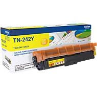 Brother Toner TN-242Y, gelb, original