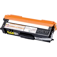 brother Toner TN-325Y, geel