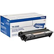 Brother Toner TN-3380, schwarz, original