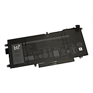 BTI - Laptop-Batterie - Li-Ion - 3745 mAh - 45 Wh
