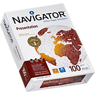Büropapier NAVIGATOR Presentation, DIN A4, 500 Blatt