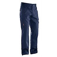 Bundhose Jobman 2313 PRACTICAL, mit UV-Schutz, dunkelblau, Gr.48