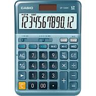 Bureaurekenmachine DF-120TER II CASIO, 12 cijfers