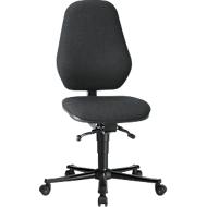 Bureaustoel ESD 9158, zwart