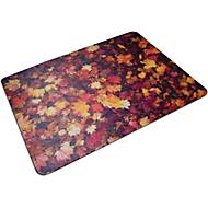 Bureaustoelmat, herfstbladeren, 1190 x 890 mm