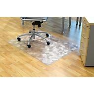 Bureaustoelmat voor harde vloeren, 1200 x 910 mm
