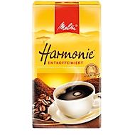 Café décaféiné Melitta Harmonie