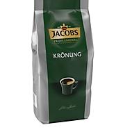 Café Jacobs Krönung, qualité Gastronomie, moulu, 1 kg