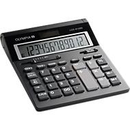 Calculatrice OLYMPIA LCD 612 SD