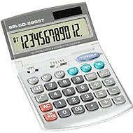 Calculatrice SSI CD-2805 T