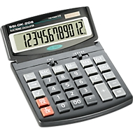 Calculatrice SSI DK-208, 12 chiffres
