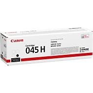 Canon 045 H BK tonercassette zwart