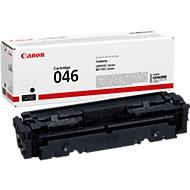 Canon 046 BK tonercassette zwart