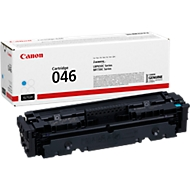 Canon 046 C tonercassette cyaan