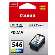 Canon inktcartridge CL-546 color