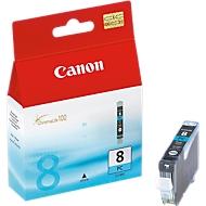 Canon inktcartridge CLI-8PC foto cyaan