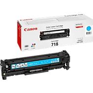 Canon T718C Tonerkassette cyan