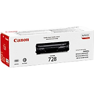 Canon T728 Toner schwarz, original