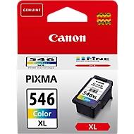 Canon Tintenpatrone CL-546 XL color, original