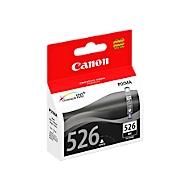 Canon Tintenpatrone CLI-526 BK schwarz