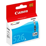 Canon Tintenpatrone CLI-526 C cyan
