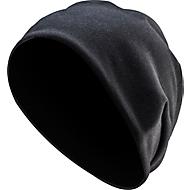 Cap Jobman 9040 PRACTICAL, PSA 1, katoen/fleece, één maat, zwart
