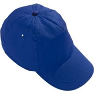 Cap, kobaltblau