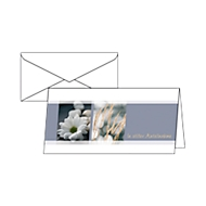 Carte de condoléances «Flora»