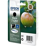 Cartoche Epson T1291, noir 11,2ml
