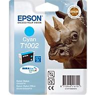 Cartouche Epson C13T10024010, cyan