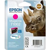 Cartouche Epson C13T10034010 magenta