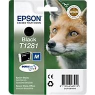 Cartouche Epson T12814011, noir 5,9 ml