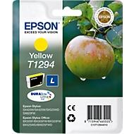 Cartouche Epson T12944011, jaune, 7 ml