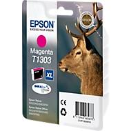 Cartouche Epson T1303, magenta, 10,1ml