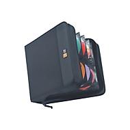 Case Logic CDW 208 - Tasche für CDs/DVDs