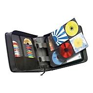 Case Logic CDW 320 - Tasche für CDs/DVDs