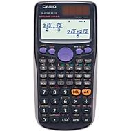 Casio Technisch-Wissenschaftlicher Rechner FX-87DE Plus, 10 + 2 Stellen