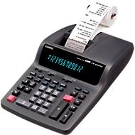 CASIO® Tischrechner FR-620 TEC