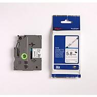 Cassette de ruban, HSe-211, 8 mm, noir/blanc