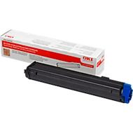 Cassette de toner noir OKI 43979102
