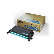 Cassette Samsung CLT-C5082L/ELS, cy