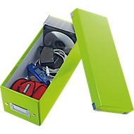 Cd Box Wow CLIck&Store groen
