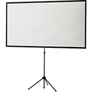 Celexon statief-schermwand, 1770 x 1000 mm projectie-oppervlakte, in hoogte verstelbaar