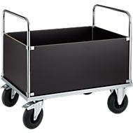 Chariot à panneaux - 1000 x 700 x 900 mm