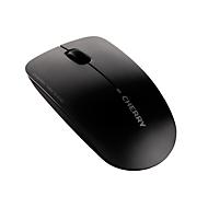 Cherry muis MW 2400, draadloos, muis met 3 knoppen voor links- en rechtshandigen